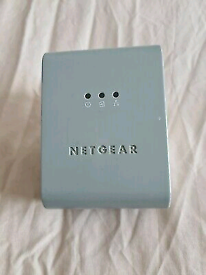 NETGEAR Powerline AV200 Adapter model XAV101v2