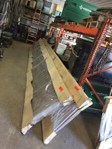 CUSTOM COMMERCIAL-GRADE RAILING AND POSTS FOR SALE - NEW!