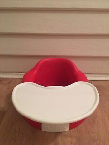 Original Bumbo Floor Seat & Tray & Restraints Deloraine Meander Valley Preview