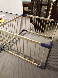 Playpen for Baby:Toddler Warners Bay Lake Macquarie Area Preview