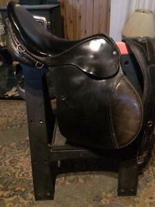 English Saddle and Accessories for sale