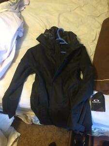 Oakley brand new Winter Jacket with tag for sale