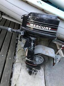 Mercury 5 outboard