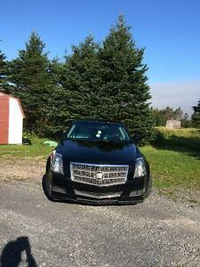 2010 Cadillac CTS Other