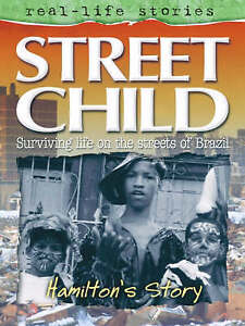 Very GoodStreet Child Real Life Stories PaperbackHynson Colin186007826 - Ammanford, United Kingdom - Contact me in the first instance if dissatisfied with your purchase. Most purchases from business sellers are protected by the Consumer Contract Regulations 2013 which give you the right to cancel the purchase within 14 days af - Ammanford, United Kingdom