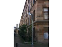 STUDENTS: 5 MINS WALK TO UNI: FURNISHED 3-BED HMO ON ELIE STREET, PARTICK