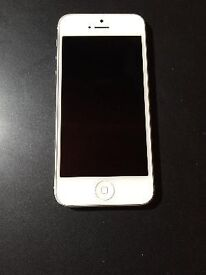 iPhone 5 16gb second hand