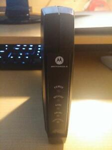 Motorola Surfboard Cable Modem!