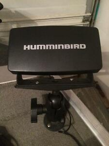 Humminbird fish finder/gps