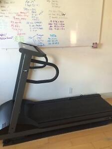 Vision Treadmill