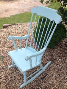 Re-loved Rocking Chair