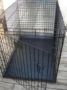 Extra Large Wire Pet Crate / Cage