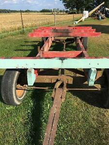 Hay Wagon Kijiji Free Classifieds In Ontario Find A