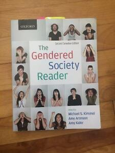 DAL GWST 1010 (Intro to Gender and Womens studies) Textbook