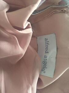 Alfred Angelo Bridesmaid/Prom dress West Island Greater Montréal image 3