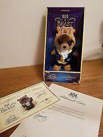 Oleg as Beast Meerkat