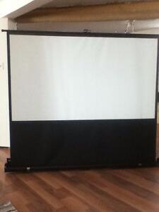 Projection screen West Island Greater Montréal image 2