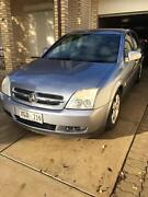 2005 Holden Vectra Sedan Hope Valley Tea Tree Gully Area Preview