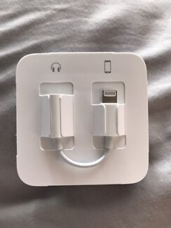 iPhone 7 headphones