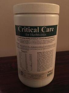 Critical Care Food Supplement for Pets