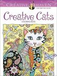 Creative Haven Coloring Bks.: Creative Haven Cr...