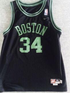 Boston Celtics NBA NIKE basketball
