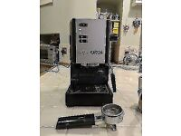 Gaggia 97001 classic espresso coffee machine with frothing arm 1 group
