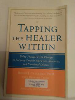 Tapping the Healer Within, was $14.95, now $12.00
