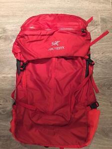 Arc'téryx Axios 48 pour backpacking