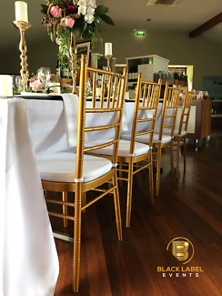 Chair HIRE Perth Best Prices