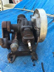 Maytag Two Cylinder Washing Machine Engine Regina Regina Area image 5
