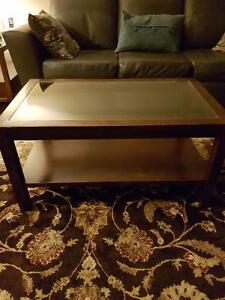 Coffee Table...Price reduced for quick sale