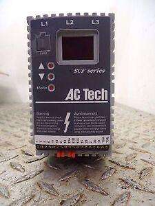 Ac Tech SF220