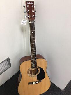 Brand new Cambridge dreadnought acoustic guitar
