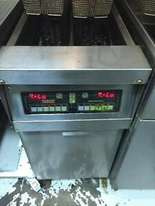 Frymaster Electric Fryer with Seperate control