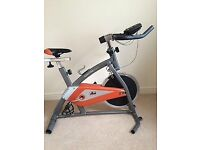 Used exercise bike for sale - working condition