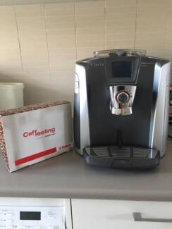 Coffee Maker SAECO