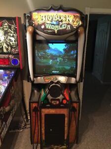 Buck Hunter World! Mint condition