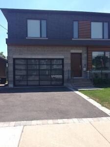 OPEN HOUSE - Saturday & Sunday 2:00 p.m. to 4:00 p.m Custom Home