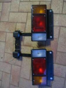 TAIL LIGHTS & NUMBER PLATE LIGHTS Kingsley Joondalup Area Preview