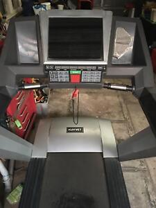 International brand treadmill with built in tv Wingfield Port Adelaide Area Preview