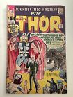 Loki Silver Age Thor Comics