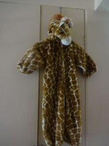Costume for child_2T/3T/4-6Yr- Like new Kitchener / Waterloo Kitchener Area image 1