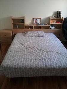 Lit buy and sell furniture in ottawa kijiji classifieds for Mobilier chambre a coucher
