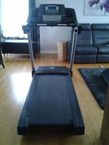 Tapis roulant Nordictrack