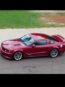 2008 Ford Mustang Saleen s302 extreme 13500km with 620bhp Tapping Wanneroo Area Preview