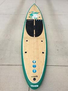 """12'6"""" Tahoe Bliss Stand Up Paddleboard (SUP)"""