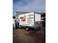 Waste Collection, Waste Removal, Rubbish Clearance Jobs from ��20, call 07757673508 for a free quote