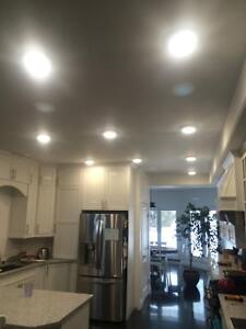 One stop for all of your electrical services!