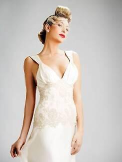 Luci di Bella Wedding Dress